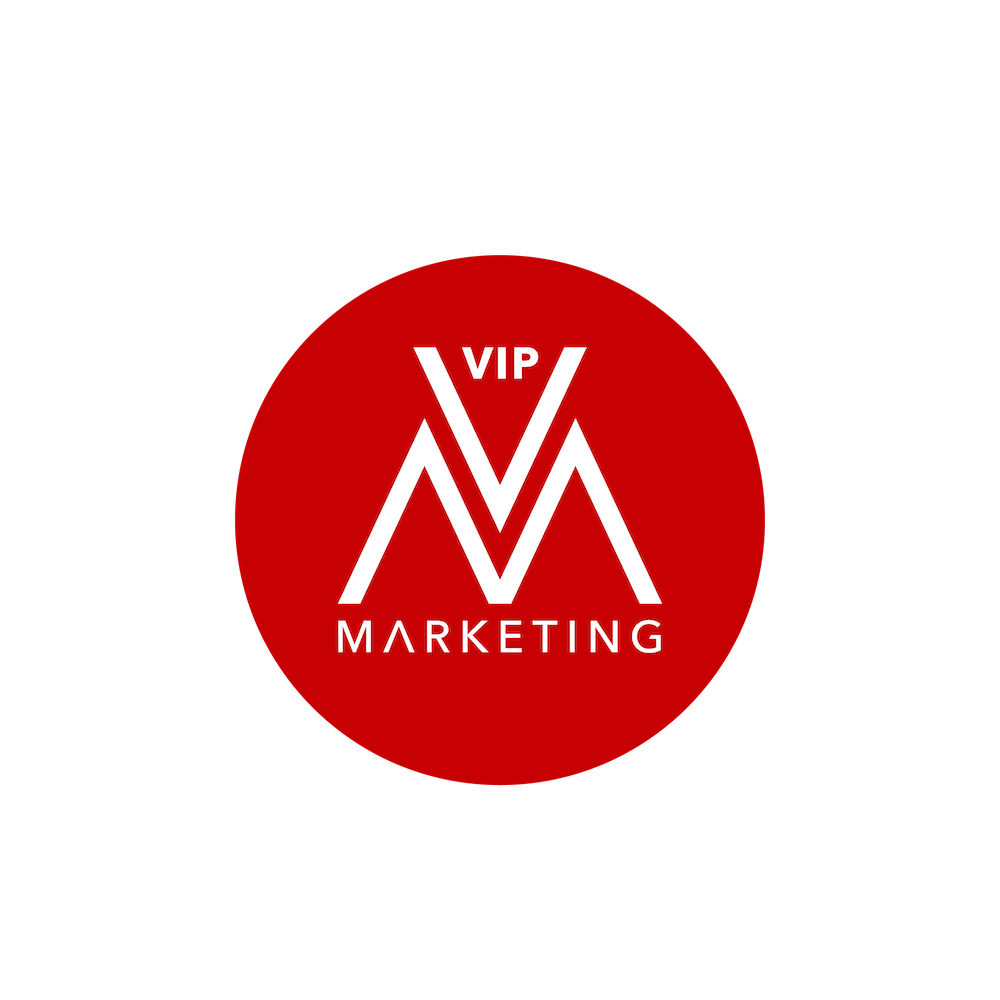 VIPMARKETING LOGO